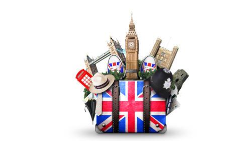 Inglés para tus vacaciones perfectas: aeropuerto, hotel, restaurante…