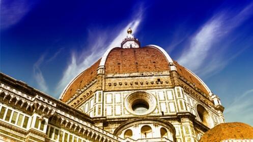 6 días en Florencia - Con vuelos y hotel