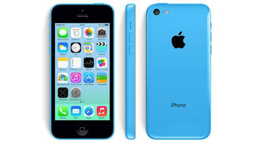Iphone 5c reacondicionado de 16Gb GRADO A