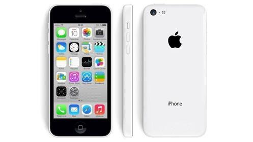 Iphone 5c reacondicionado de 16Gb GRADO A