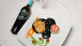Menú degustación Gourmet en Loiu