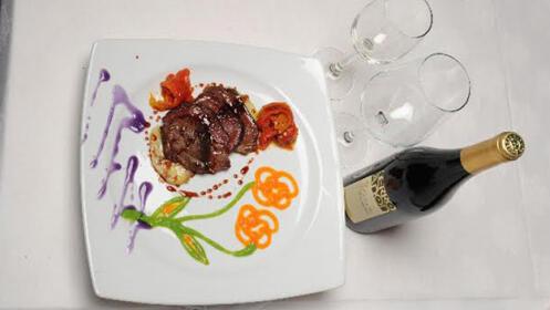 Menú degustación Premium en Loiu