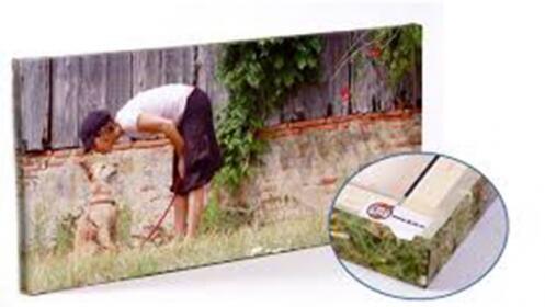 Fotolienzo personalizado en FotoIkatz