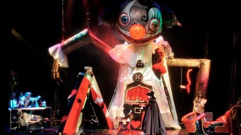 Abao Txiki: Toyshop el mundo mágico de los muñecos