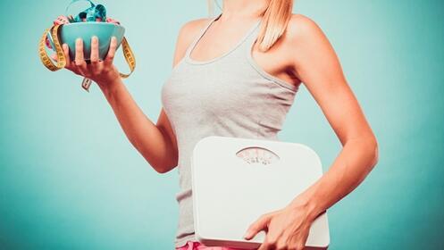 Reprograma tu cuerpo en 21 días