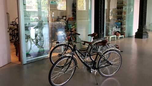 Revisión completa de tu bicicleta