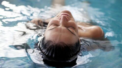 3 o 5 sesiones de mindfulness + 1 sesión de flotario