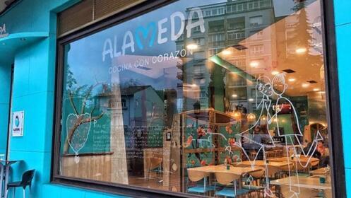 Menú de autor 5 platos en Colindres, Cantabria