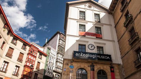 Arkeologi Museoa (Bilbao)