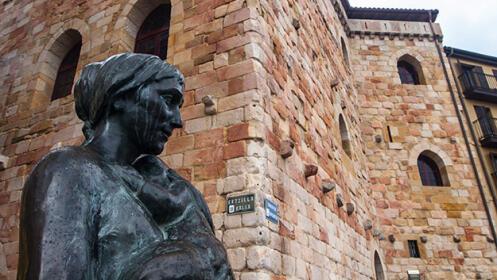 Arrantzale Museoa