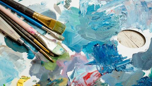 Intensivos verano  pintura y dibujo en Artebidea