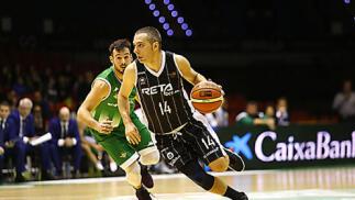 RETAbet Bilbao  Basket – Club Melilla Baloncesto