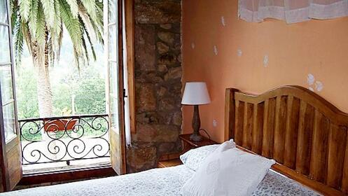 Escapada romántica para 2 en Cantabria