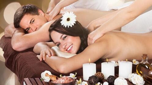 Sesión Be-Massage para 2