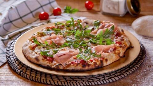 Menú 2 pizzas y bebida en Bilbao