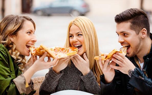 Disfruta de un menú de pizza + bebida en Bilbao