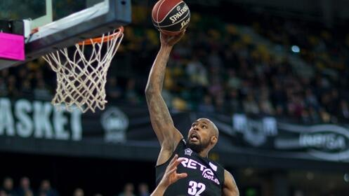 RETAbet Bilbao Basket vs. Movistar Estudiantes