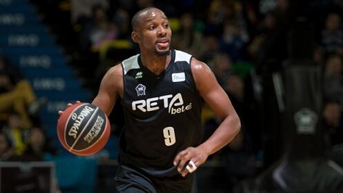 Retabet Bilbao Basket vs. Herbalife Gran Canaria