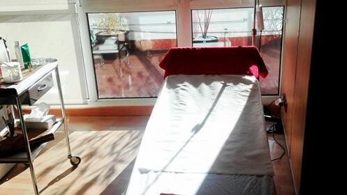 Tratamiento piernas cansadas y circulación + presoterapia
