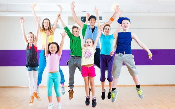 2 o 4 clases de CrossFit Kids + matrícula