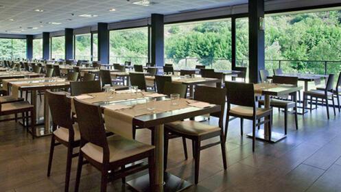 Gastronomía y relax en Elgorriaga