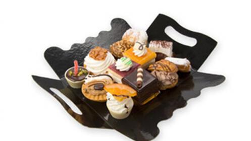 Bandeja de 12 pastelitos en El Talo