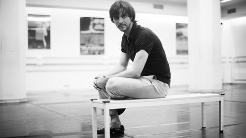 Ballet con Igor Yebra en Euskalduna ¡Últimas entradas!