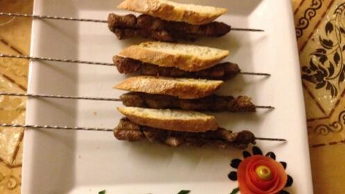 Descubre y disfruta de la deliciosa gastronomía árabe