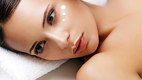 Luce tu rostro con este tratamiento facial en Bilbao