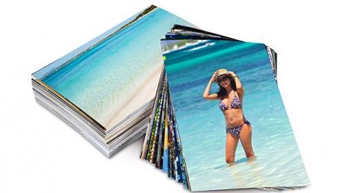 Imprime 50 fotos con FotoIkatz