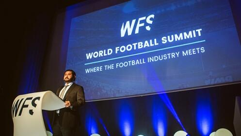 World Football Summit - Bilbao Industry