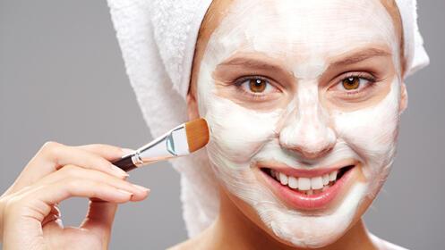Peeling químico facial según tu tipo de piel