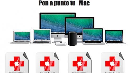 Puesta a punto de tu Mac