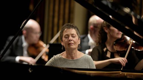 Maria João Pires - Nocturnos de Chopin