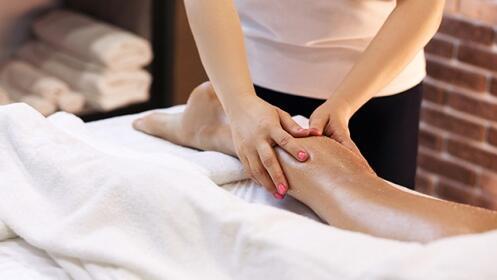 Elige 1 o 3 masajes de diferentes modalidades