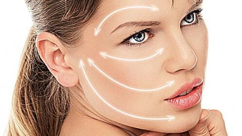 1, 3 o 5 sesiones de rejuvenecimiento facial con láser médico