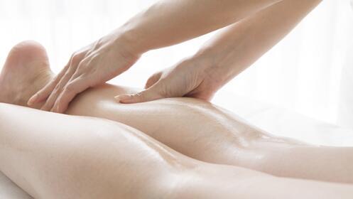 3 ,5 u 8 masajes reductores y drenaje linfático