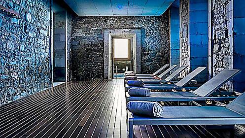 Olvídate de las preocupaciones y date un respiro en Hotel Orduña Plaza