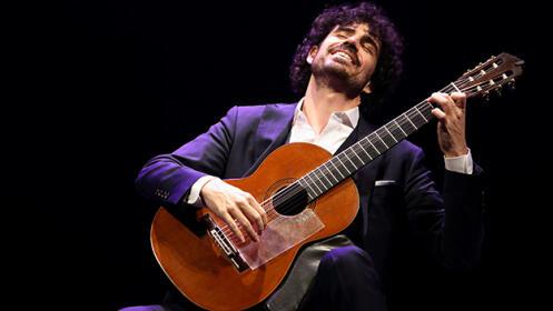Pablo Sainz Villegas en el Teatro Campos