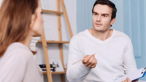 Pierde peso con técnicas de psicoterapia