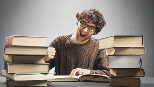 Asesoramiento en los estudios para alumnos y opositores