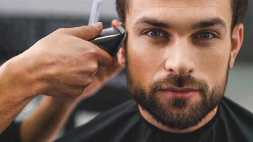 2 cortes de pelo para chico o corte con tratamiento fortificante