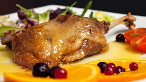 Disfruta de una experiencia gastronómica en Bilbao