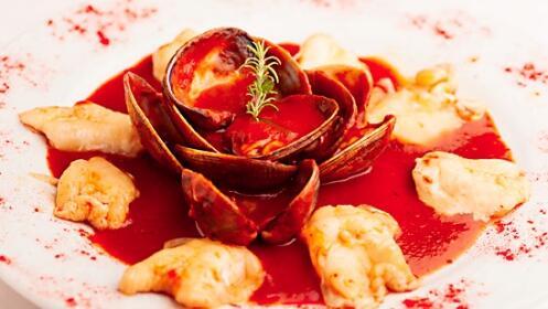 Menú Gourmet para 2 para llevar ¡Válido para Navidades!