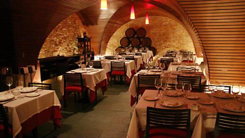 Menú especial Restaurante La Alhóndiga