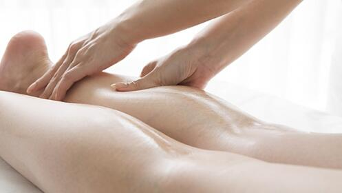 3, 5 o 10 masajes reductores y drenaje linfático