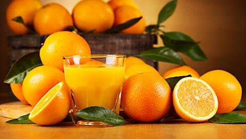 Resultado de imagen para naranjas