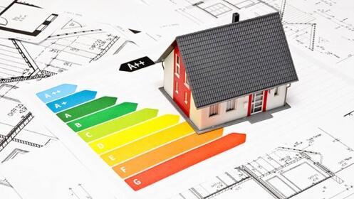 Certificado energético para viviendas