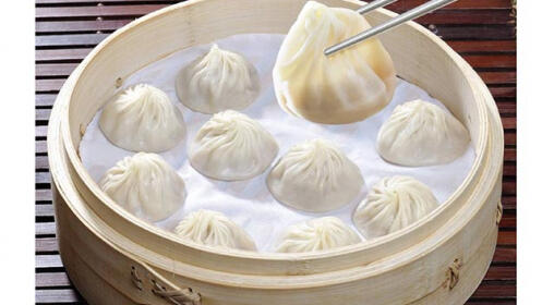 Exquisito menú asiático para 2 en Sabor Asia