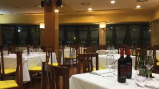 Menú especial Restaurante La Bilbaína